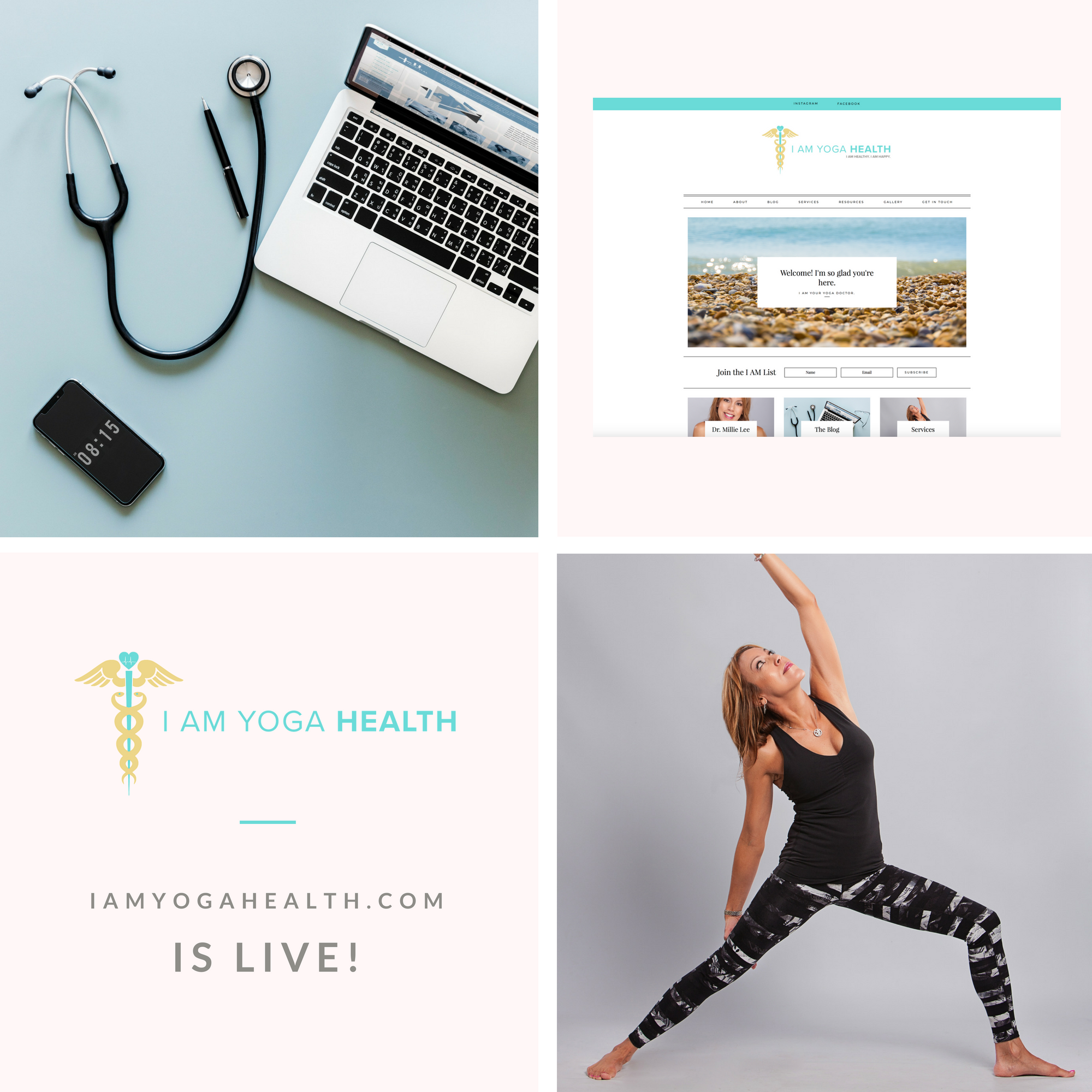 Welcome To The New And Improved I Am Yoga Health Website I Am Yoga Health